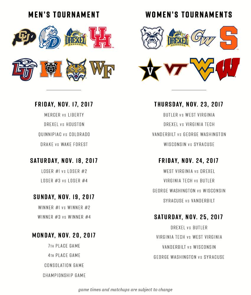 game-schedule